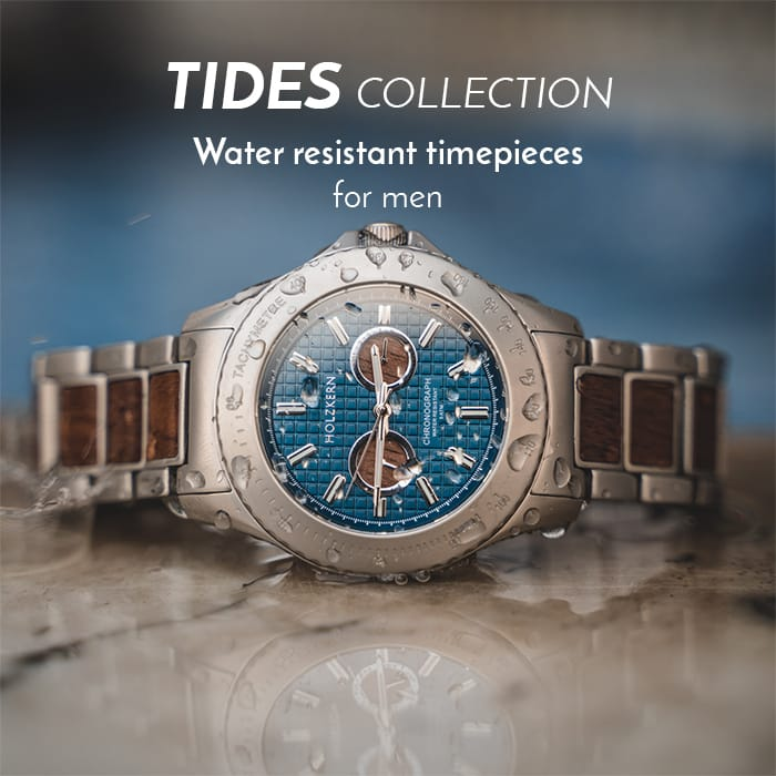 The Tides Collection (45mm)