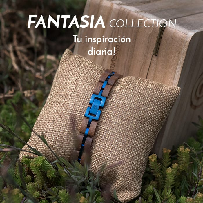 The Fantasia Bandlet-Collection (10mm)