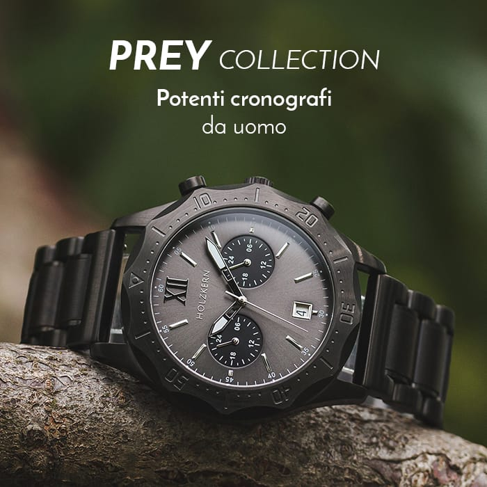 The Prey Collection (45mm)