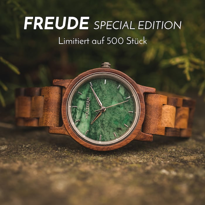 Die Freude Special Edition