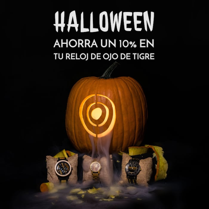 Halloween en Holzkern