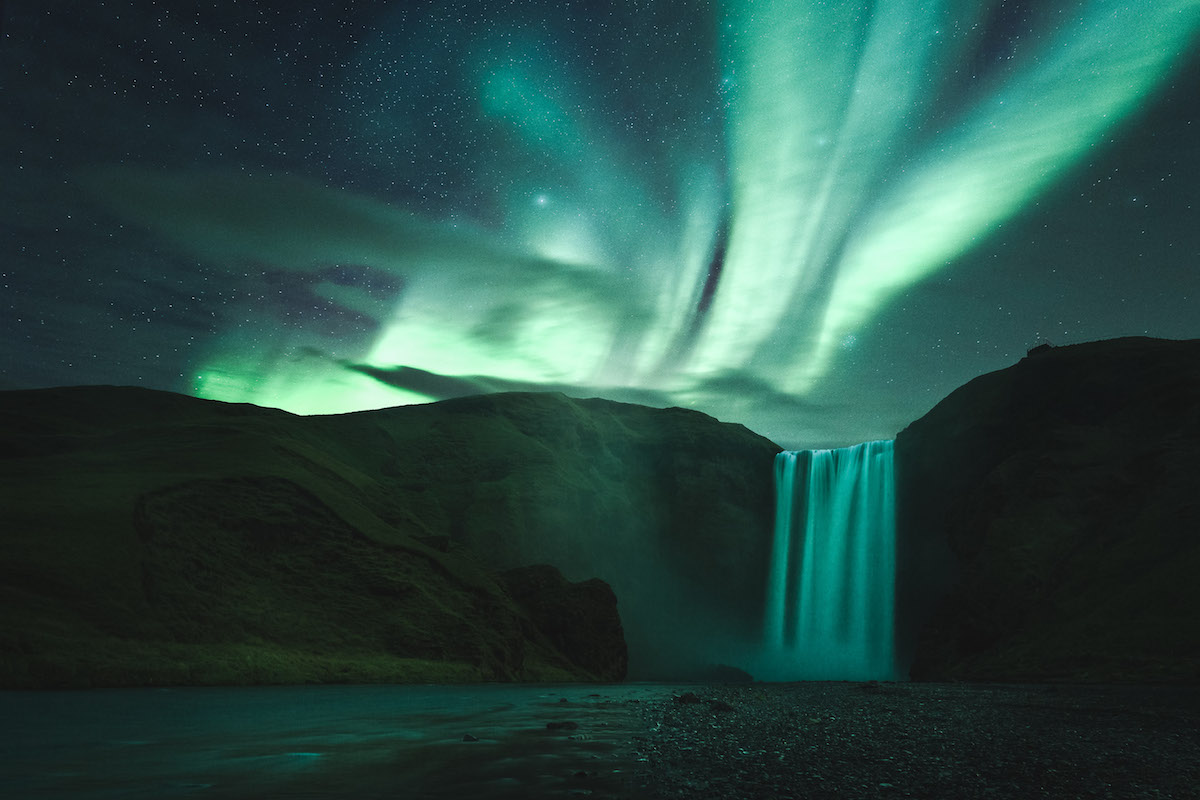 Breathtaking Iceland