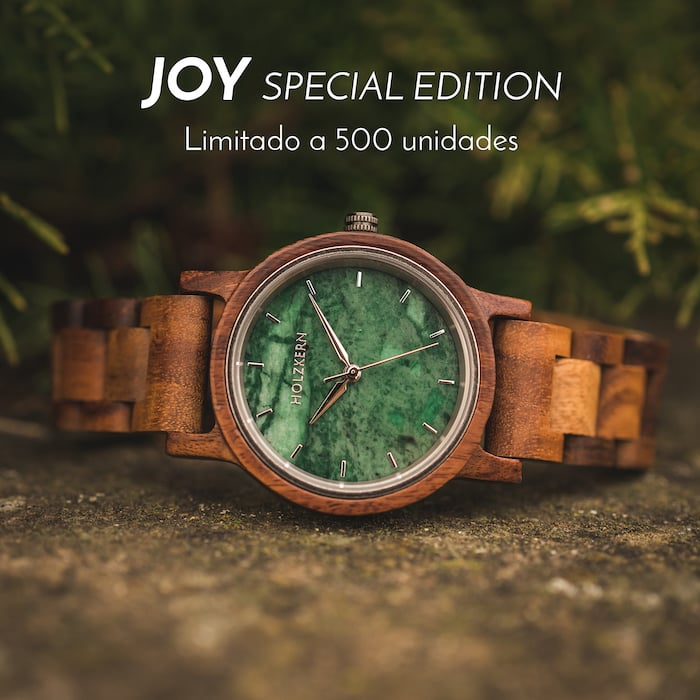 The Joy Special Edition