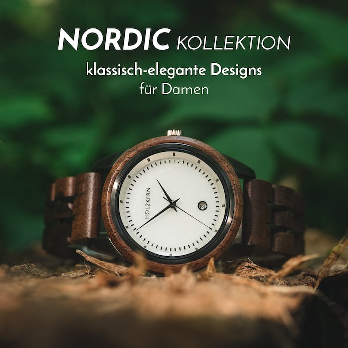 Die Nordic Kollektion (36mm)