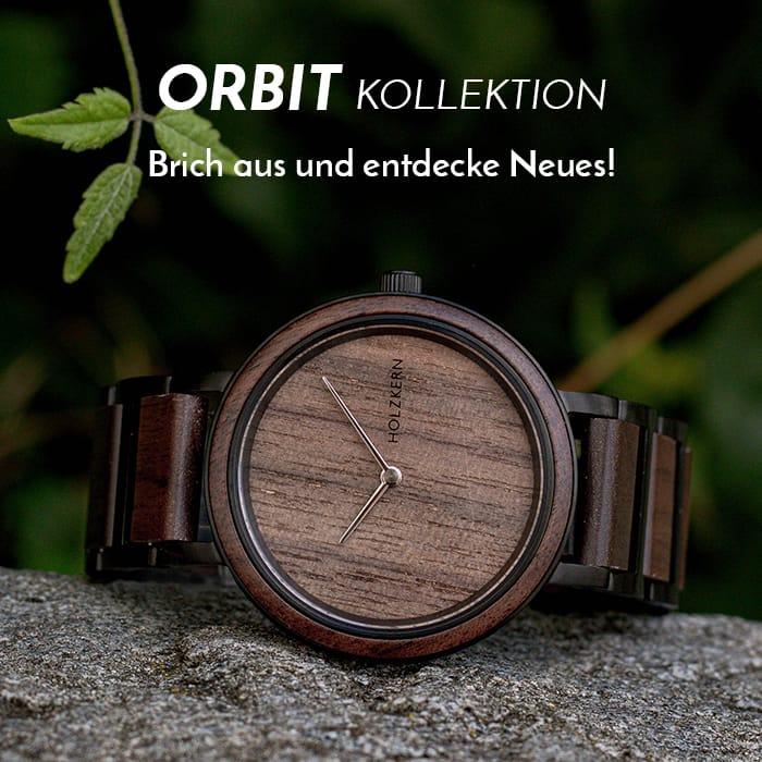 Die Orbit Kollektion (40mm)