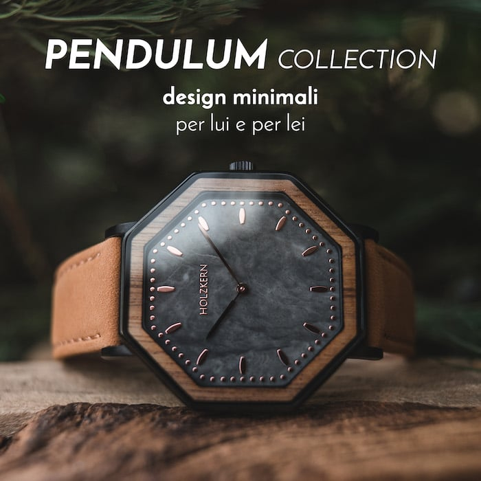 The Pendulum Collection (42mm)