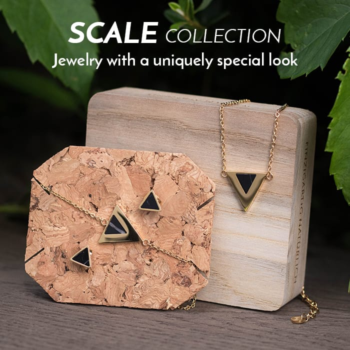 The Scale Jewelry-Collection