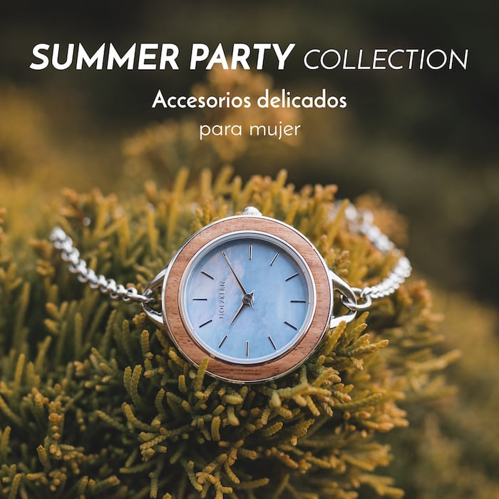 The Summer Party Collection (28mm)
