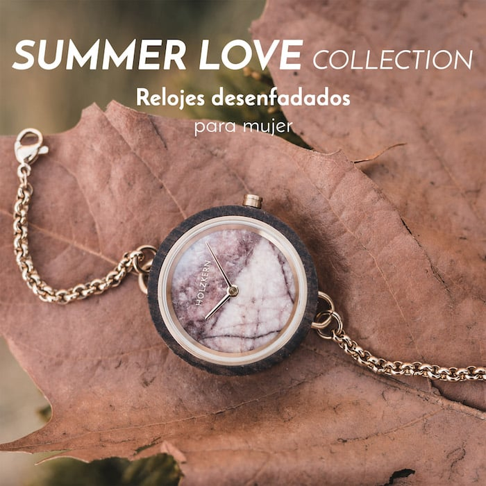 The Summer Love Collection (28mm)