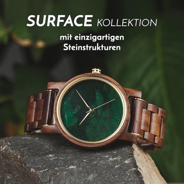 Die Surface Kollektion (40mm)