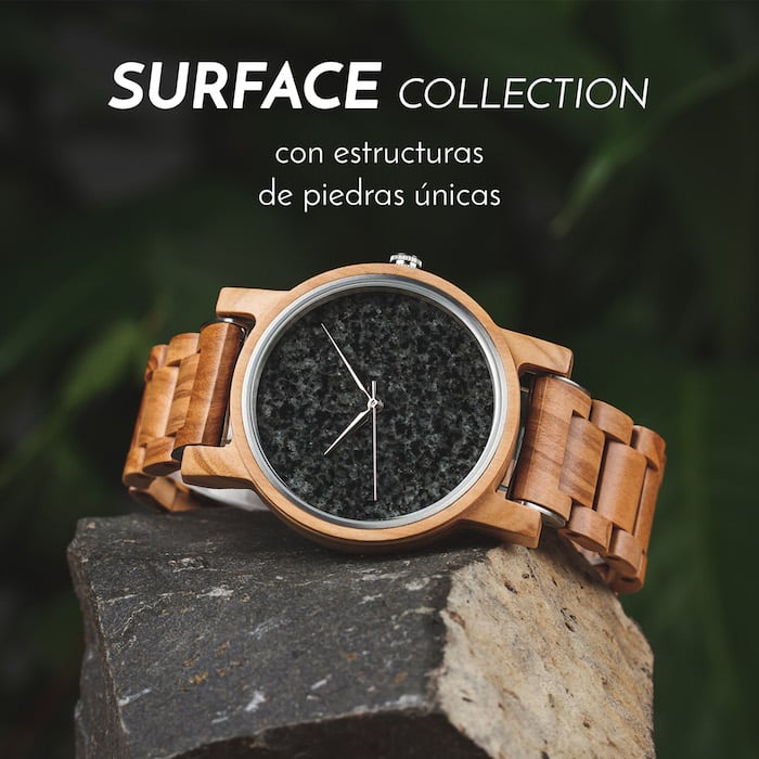 The Surface Collection (40mm)