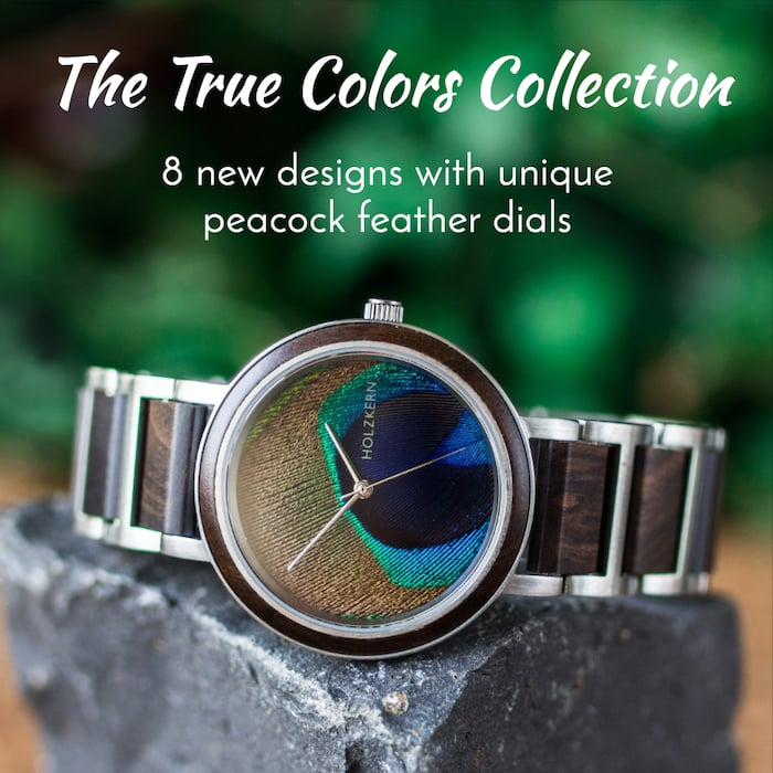 The True Colors Collection