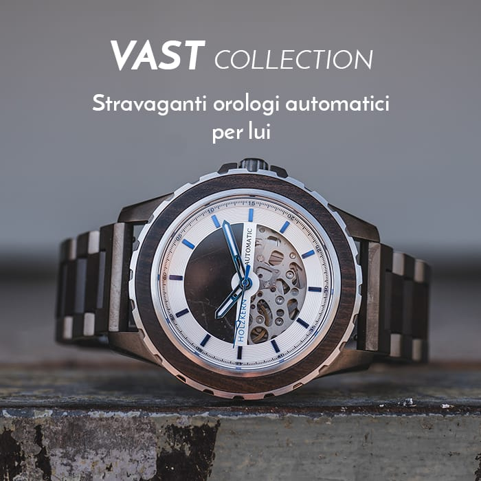 The Vast Collection (45mm)