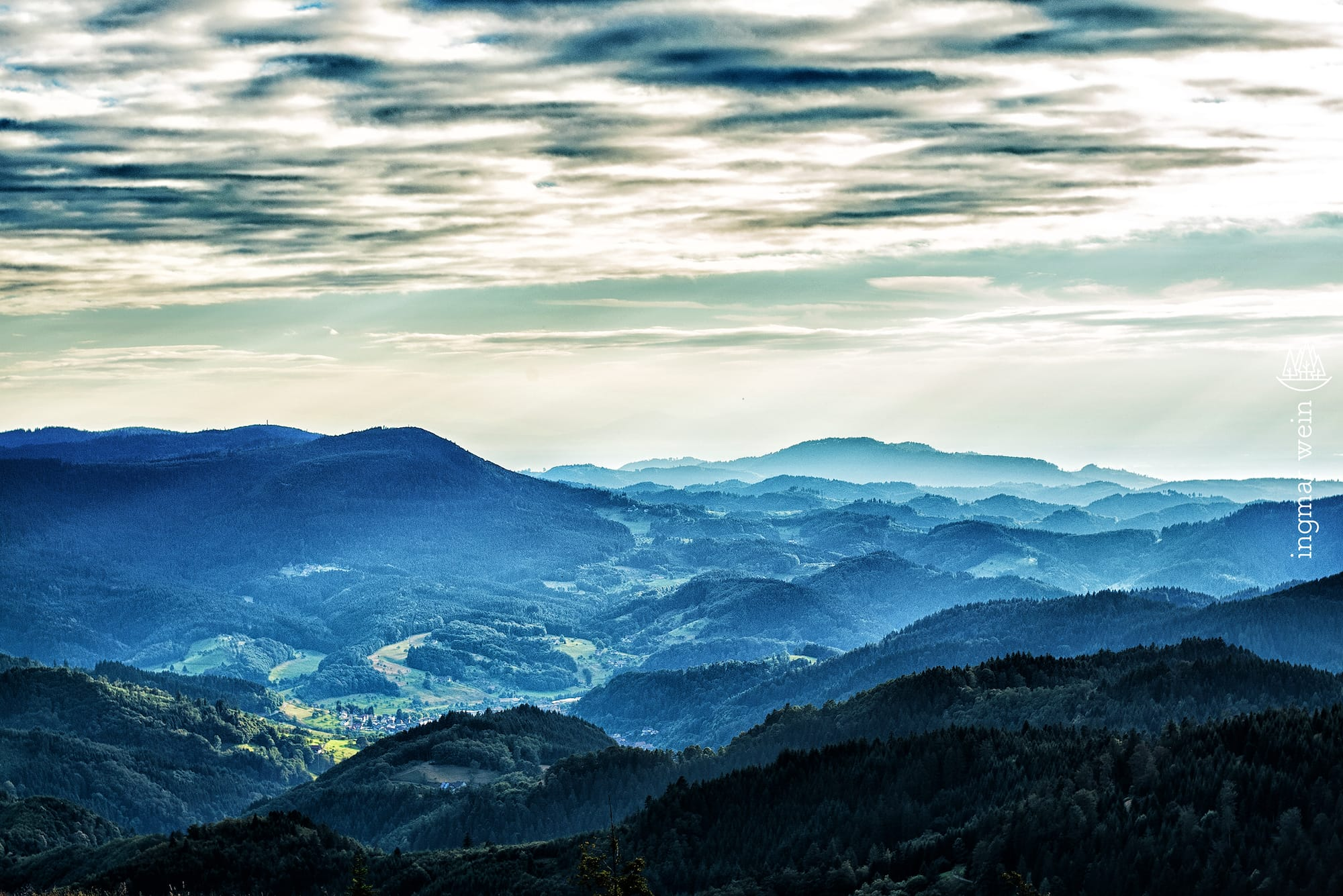 Favourite places in the Black Forest