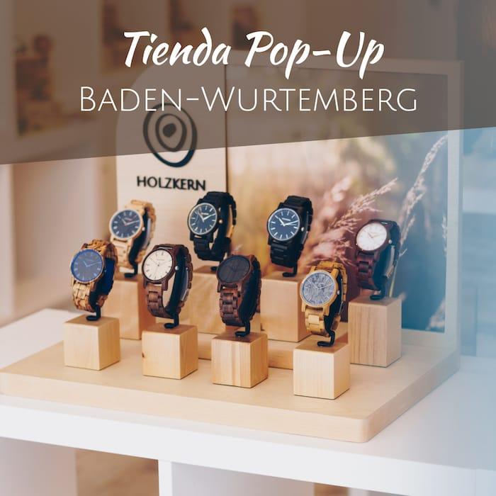 La tienda de Holzkern en Baden-Wurttemberg