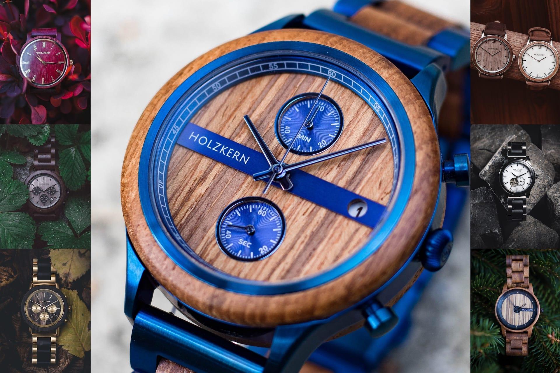7 Gründe, warum unsere Uhren so besonders sind