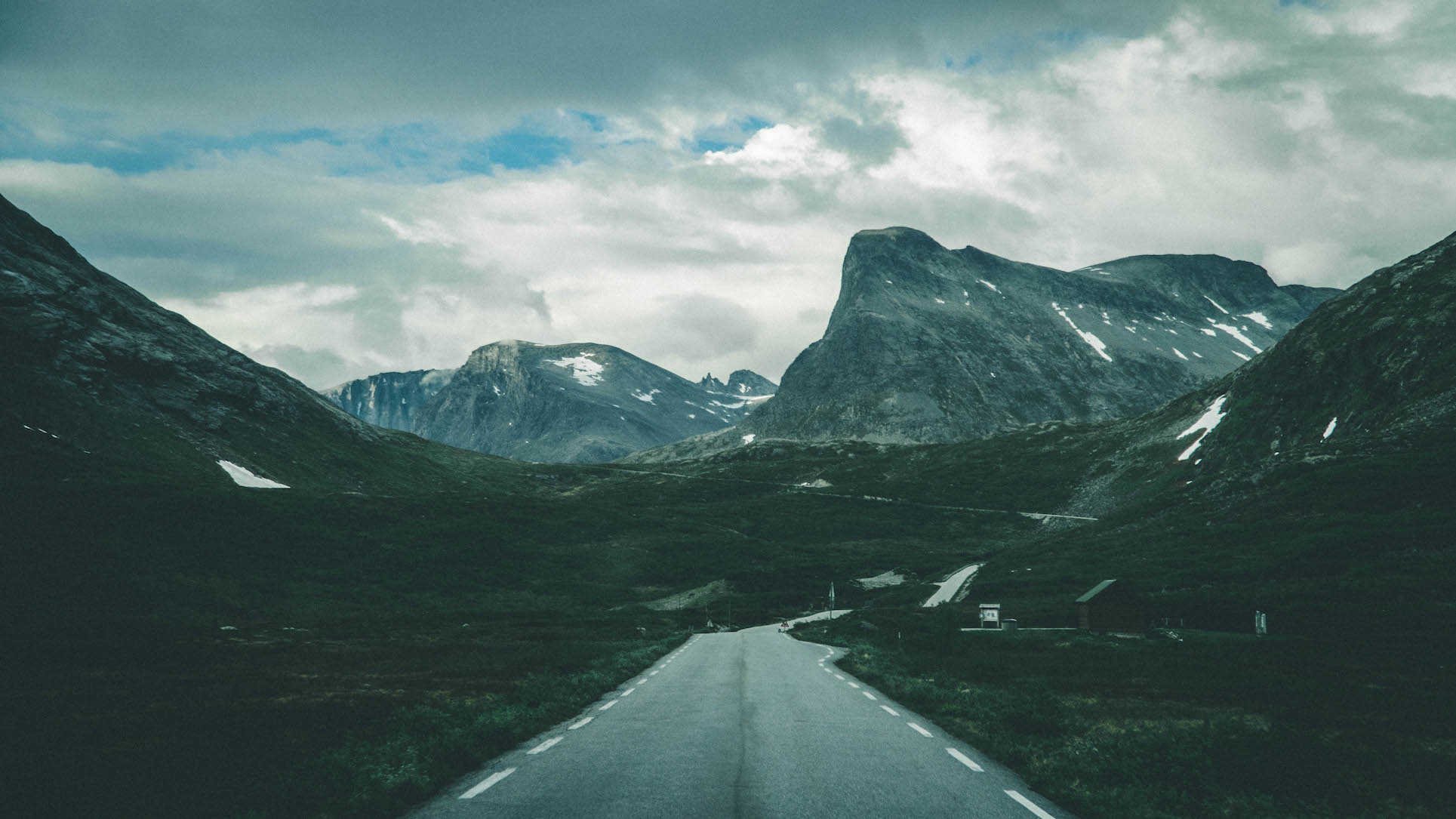 Follow the Sun - Eine Reise durch Skandinavien // Teil 1