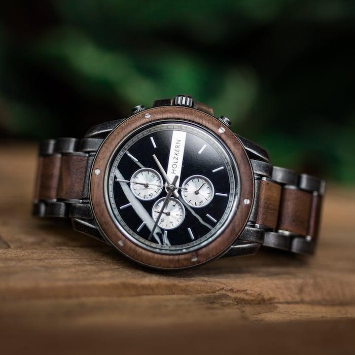 Bestseller Herren Uhren Slider WORLD 1