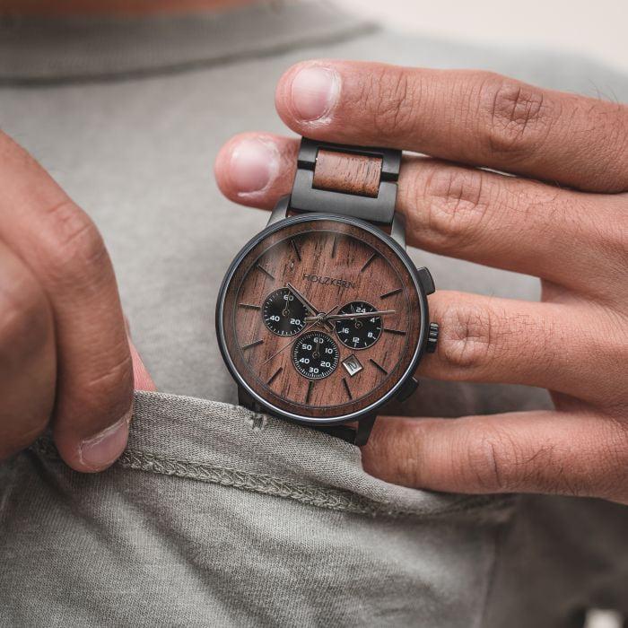 Sportliche Uhren DE 5