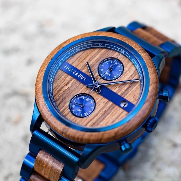 Bestseller Herren Uhren Slider WORLD 2