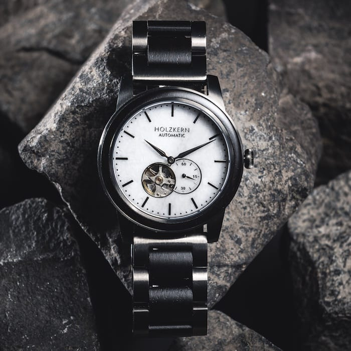 Elegante Uhren Slider DE 2
