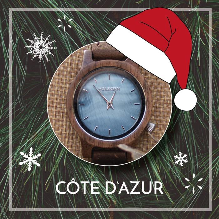Uhr vom Weihnachtsmann Slider 2
