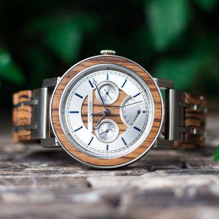 Bestseller Herren Uhren Slider WORLD 3