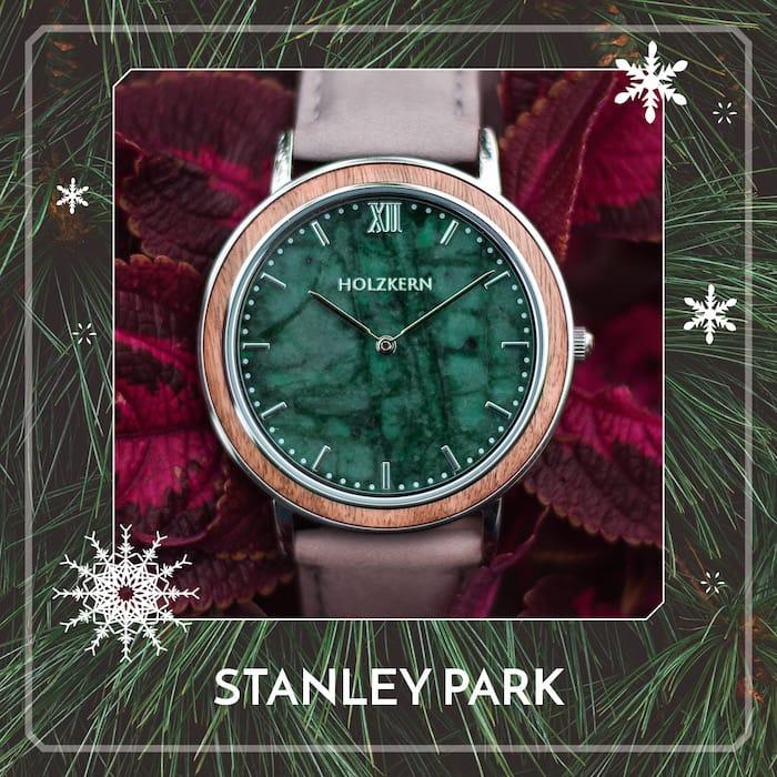 Uhr vom Weihnachtsmann 2019 Slider DE 3