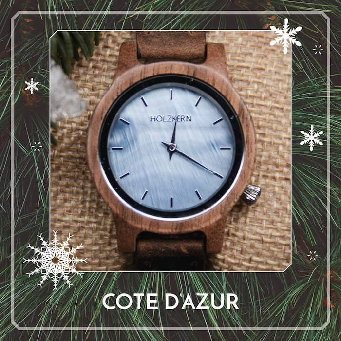 Uhr vom Weihnachtsmann 2019 Slider DE 4