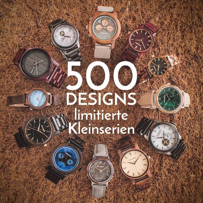 Mainslider 500 Designs