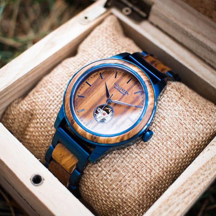 Bestseller Damen Uhren Slider DE 3
