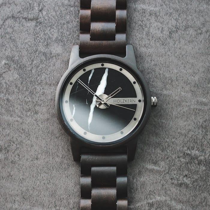 Elegante Uhren Slider DE 5
