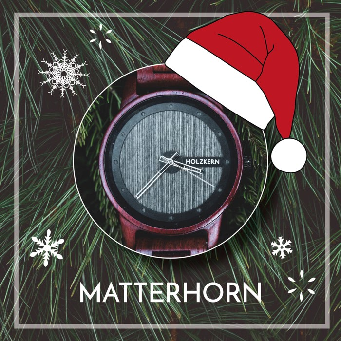 Uhr vom Weihnachtsmann Slider 5