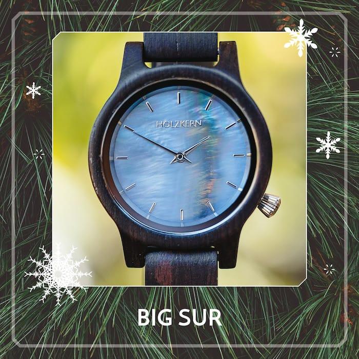 Uhr vom Weihnachtsmann 2019 Slider DE 6
