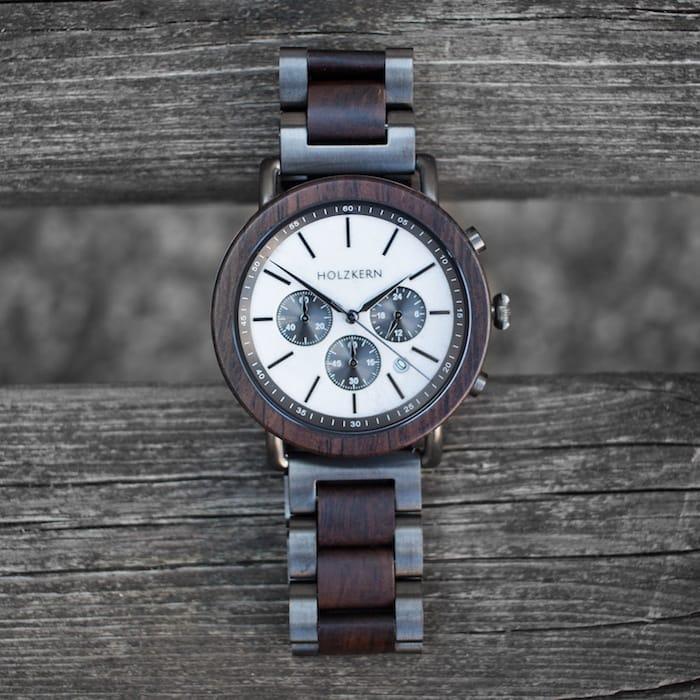 Elegante Uhren Slider DE 6