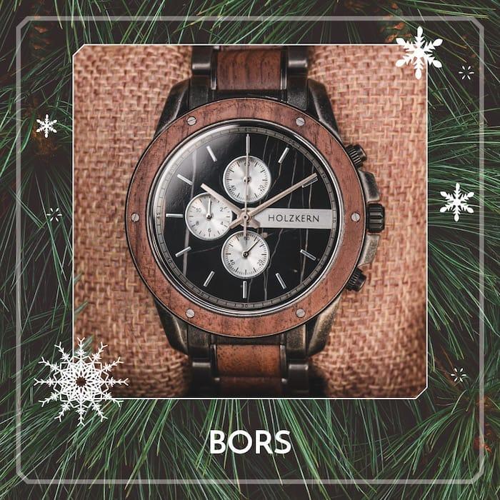 Uhr vom Weihnachtsmann 2019 Slider ES 7