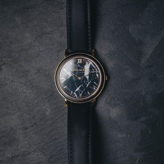 Elegante Uhren Slider DE 7