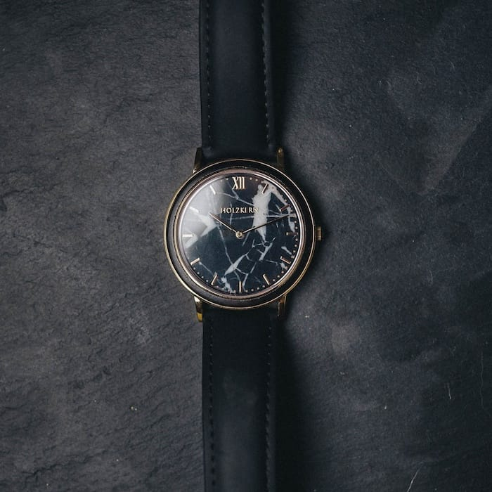 Elegante Uhren Slider WORLD 7