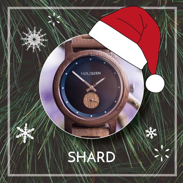Uhr vom Weihnachtsmann Slider 7