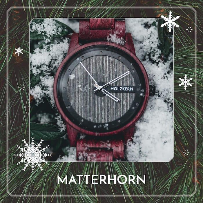 Uhr vom Weihnachtsmann 2019 Slider ES 8