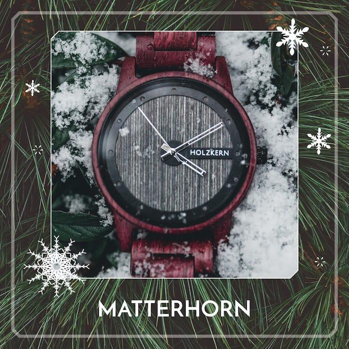 Uhr vom Weihnachtsmann 2019 Slider DE 8