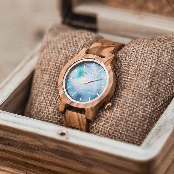 Bestseller Allgemein Uhren Slider ES 3