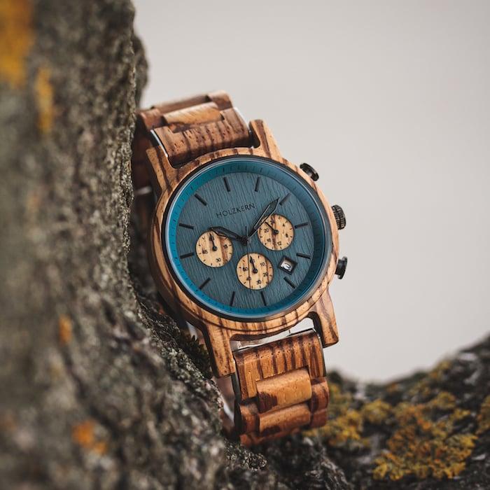 Bestseller Herren Uhren Slider WORLD 11