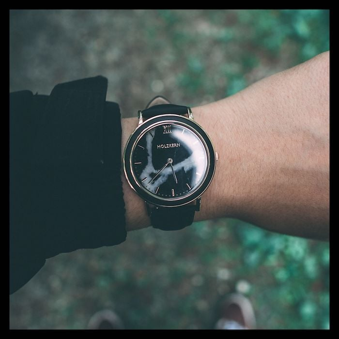Black Watches 8
