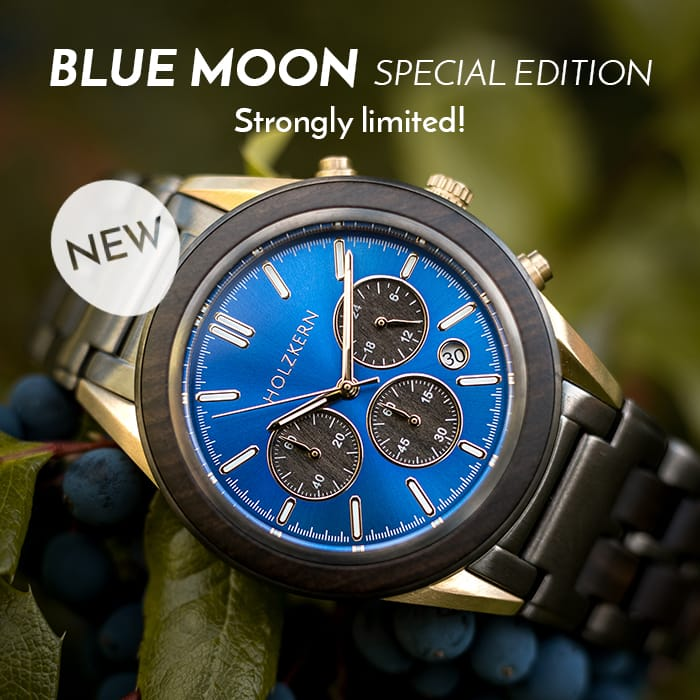 Blue Moon Special Edition