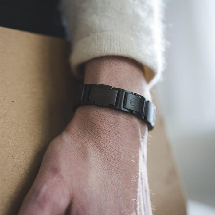 Breite Armbänder Slider DE 6