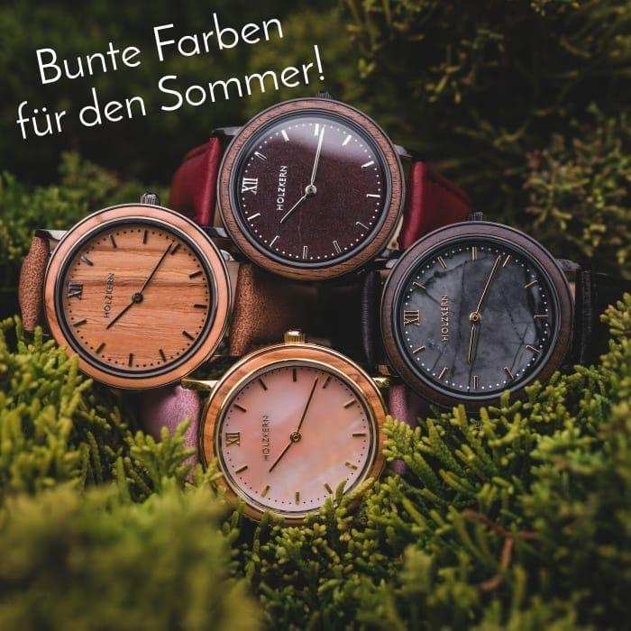 Bunter Sommer Trend DE