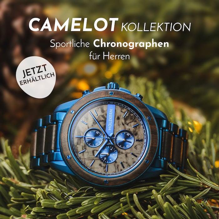 Mainslider Weihnachtlich Camelot DE
