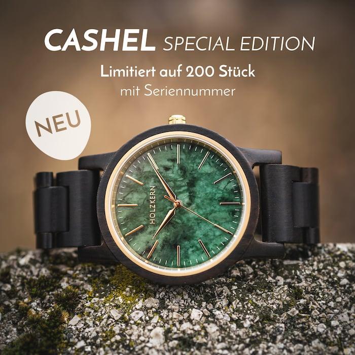 Cashel Special Edition Neuigkeitenslider DE