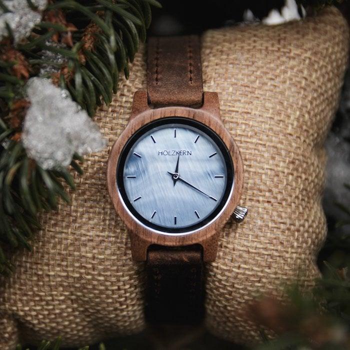 Bestseller Damen Uhren Slider ES 9